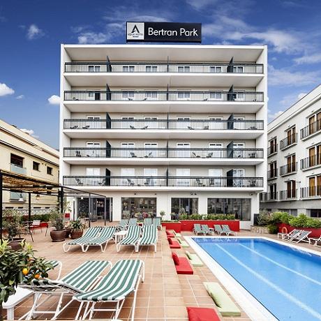 Hotel Aqua Hotel Bertran Park - Only Adults