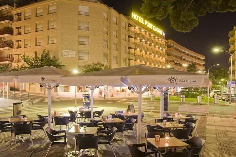 Apartamentos Aragó Cambrils