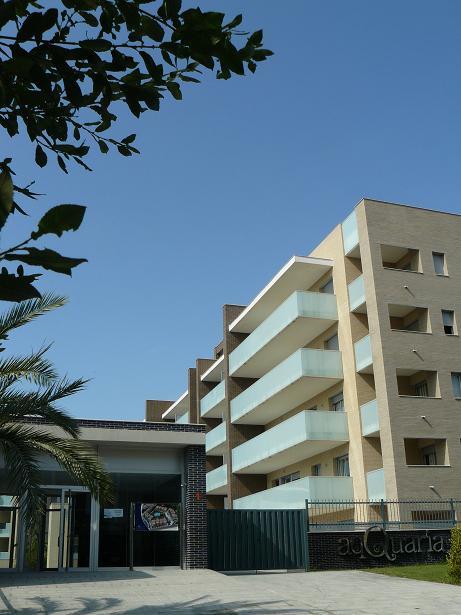 Apartamento Ibersol Apartamentos Aqquaria