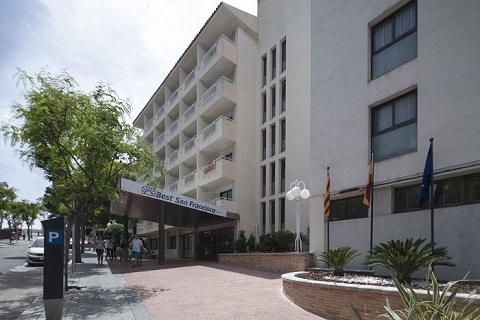 Hotel Best San Francisco