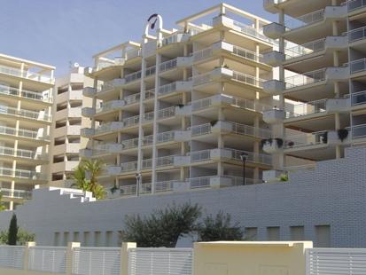 APARTAMENTOS ARGENTA CALETA - hoteles en PEÑÍSCOLA