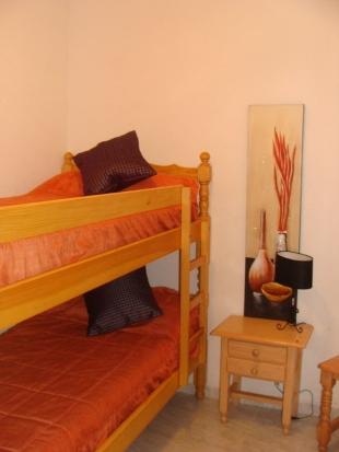 APARTAMENTOS AL ANDALUS - hoteles en ALCOSSEBRE