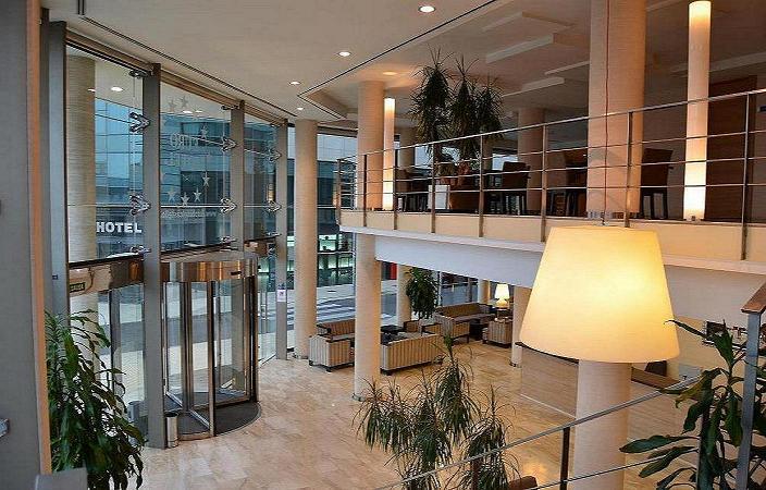 Hotel Eurocastello