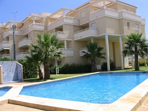 Apartamentos El Faro D Nia