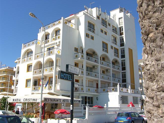 BenidormVacaciones.com - HOTEL MARIA CRISTINA