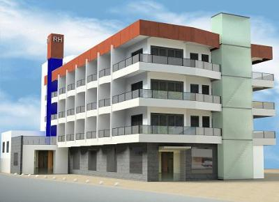 BenidormVacaciones.com - HOTEL RH PORTO CRISTO