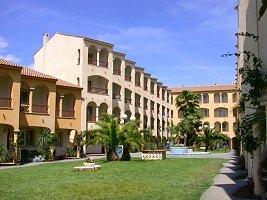 Hotel apartzt jardines del plaza pe iscola viajes for Jardines del plaza peniscola