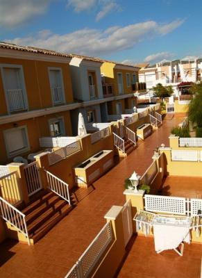 Hotel Bella Mar Residencial Altamar