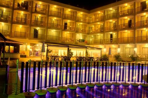 Hotel Miami Park