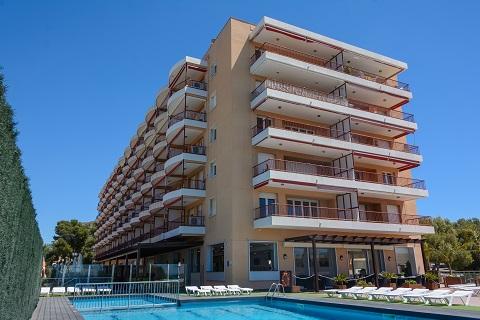Apartamentos Albatros Family Salou