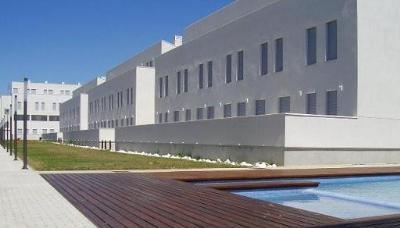 Hotel Residencial Mediterranea Benicarlo Em Benicarlo Rumbo