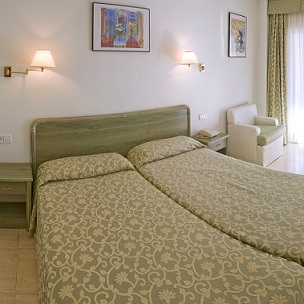 Hotel Vila Universitaria UAB