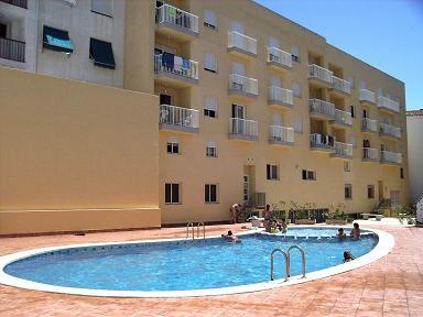 Apartamentos Mare Nostrum