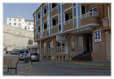 BenidormVacaciones.com - HOTEL CABO DE MAR