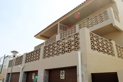 Apartamentos Provençal