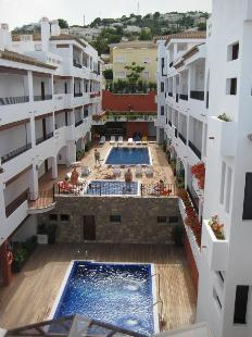 Hotel - Apartamentos Puerto Mar
