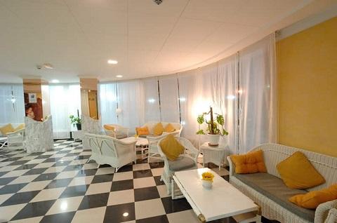 BenidormVacaciones.com - SARA HOTELS SANTA MONICA
