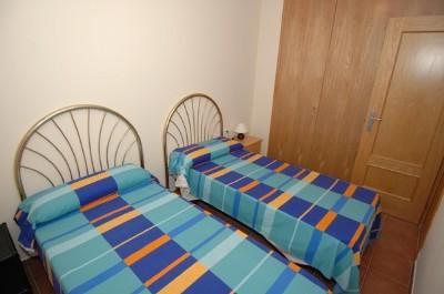 APARTAMENTOS RESIDENCIAL PALM BEACH - hoteles en ALCOSSEBRE
