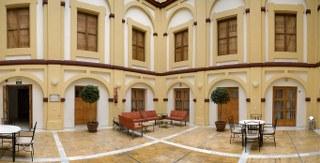 Hotel Albergue Inturjoven Córdoba