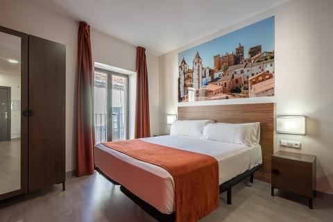 Hotel Baluart Apartaments