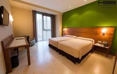 BenidormVacaciones.com - SERCOTEL HOTEL GRAN BILBAO*