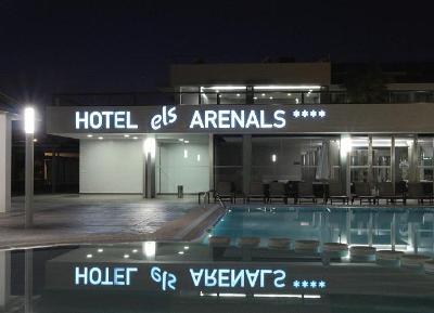 Hotel Sh Els Arenals-Sagunto