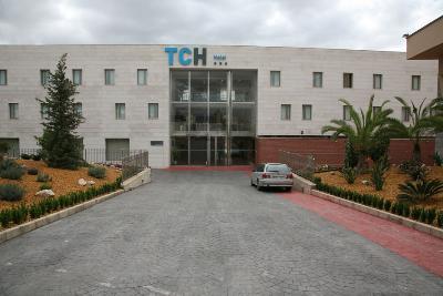 Hotel TCH Lorqu�
